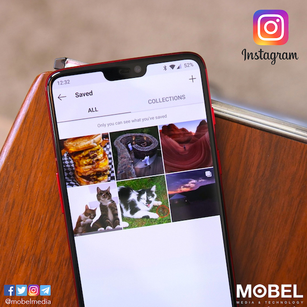Download All Your Instagram Pictures @mobelmedia